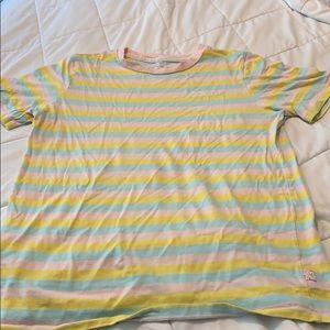Size 16 kids museum of ice cream shirt